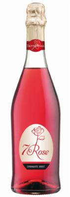 Spumante Rosè '7Rose'